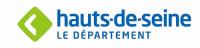logo département hauts de seine
