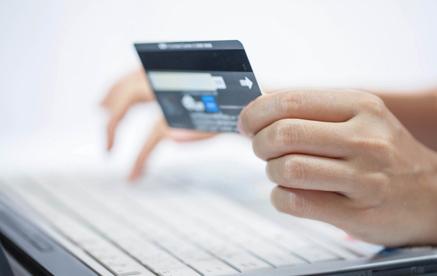 Payer en ligne par carte bancaire
